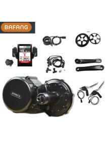 BAFANG BBS01-350W 36V szett